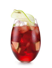 Pomegranate-Sangria